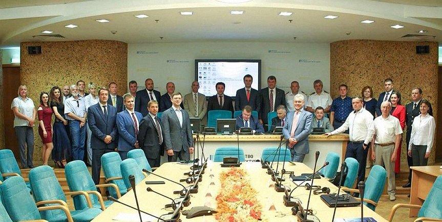 Украина прошла аудит Международной морской организации - фото 1