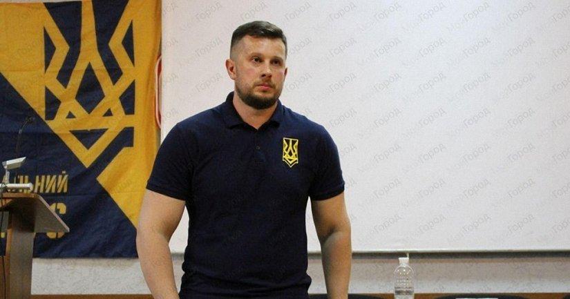 Выборы президента Украины 2019: кого поддержит Билецкий  - фото 1