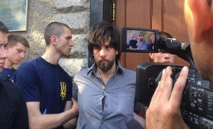 СБУ не открывали дело против конкретно активистов С14 - фото 1