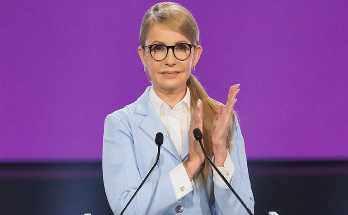 """В """"Нафтогазе"""" рассказали о нулевом участии Тимошенко в Стокгольмском арбитраже - фото 1"""