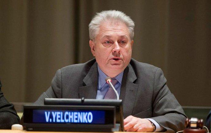 Ельченко утверждает, что Антониу Гутеррешу передали списки политузников Москвы - фото 1