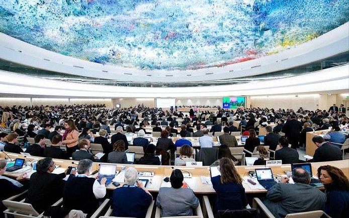 Россия хочет занять место США в СПЧ ООН - фото 1