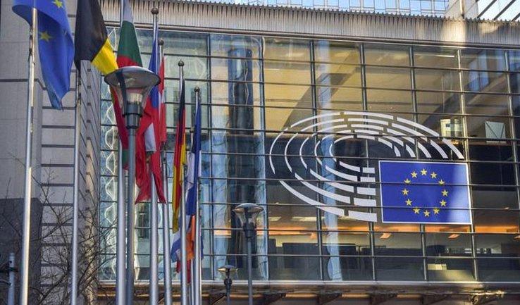 В Еврокомиссии официально решили ввести пошлины на товары из США - фото 1