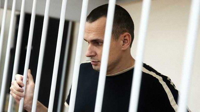 Олег Сенцов не намерен продолжать голодовку - фото 1
