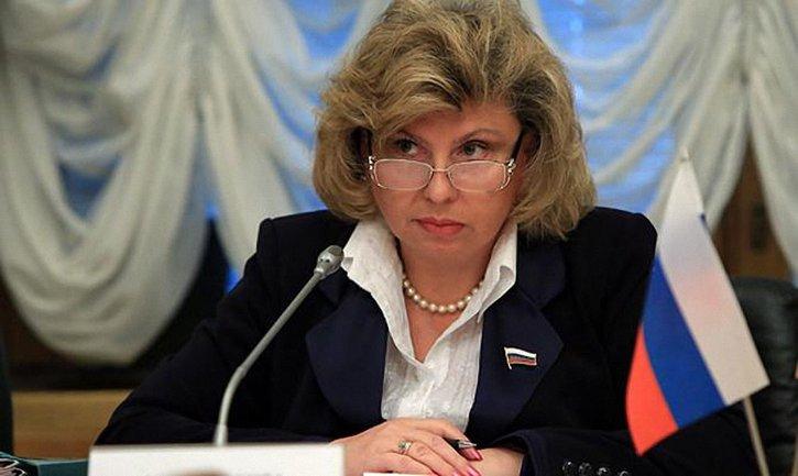 Людмила Москалькова отметилась циничным высказыванием об Олеге Сенцове - фото 1