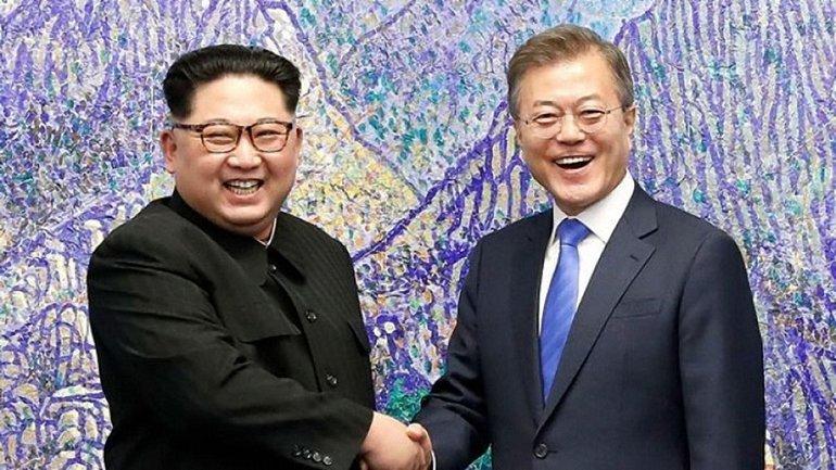 Конец Корейской войны - фото 1