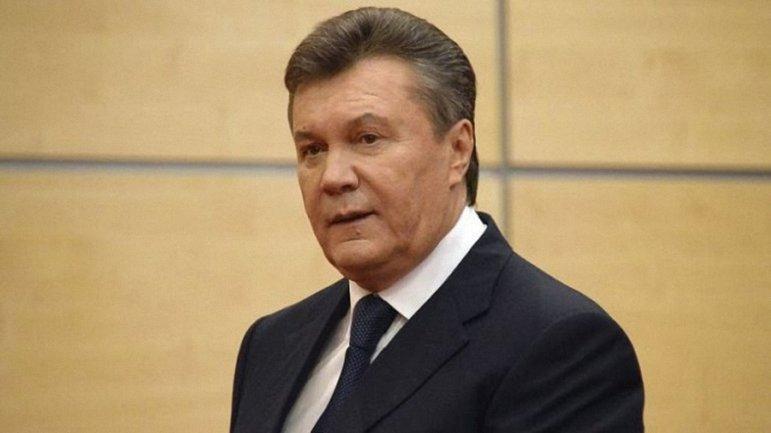 Начался допрос экс-охранника Януковича - фото 1