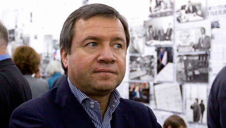 Юмашева в 2018 году назначили советником Путина - фото 1