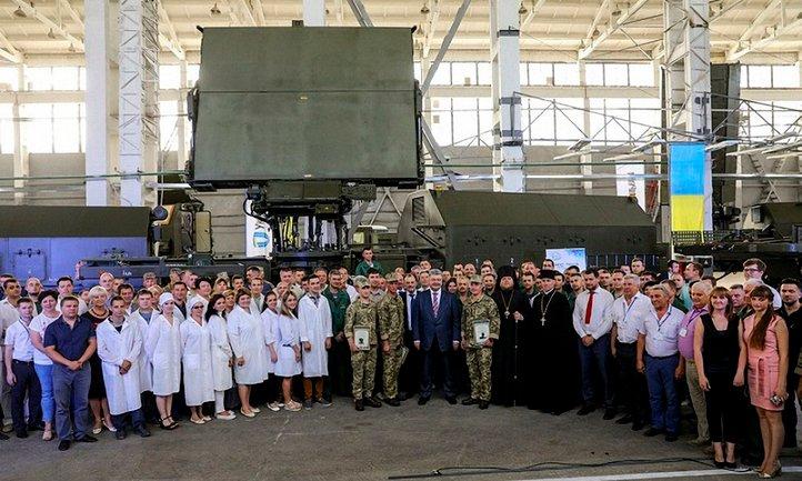 """ВСУ получили мощное вооружение комплекса """"Искра"""" - фото 1"""