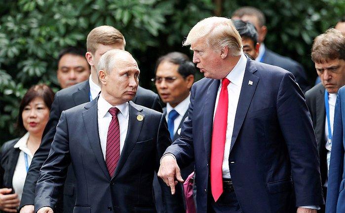 Путін намагається зрозуміти Трампа - фото 1