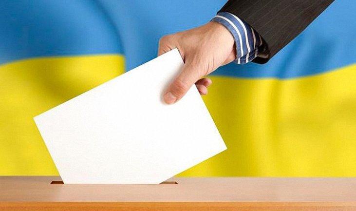 Лидеры на выборах президента Украины в 2019 году - фото 1