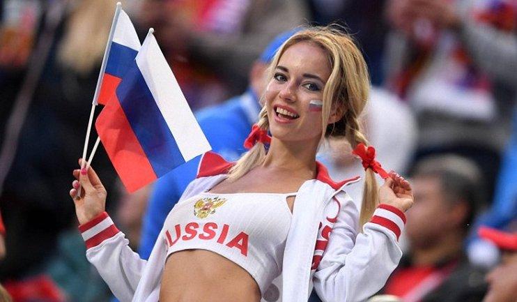 Порнозвезда россиянка