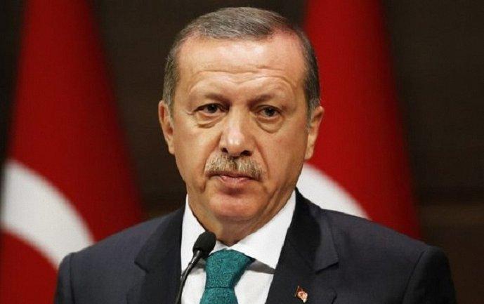 Эрдоган у власти уже 16 лет - фото 1
