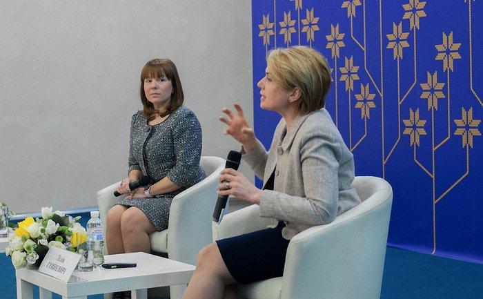 Міністр Гриневич сприяє корупційним схемам  - фото 1