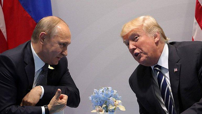 Где пройдет встреча Путина и Трампа - фото 1