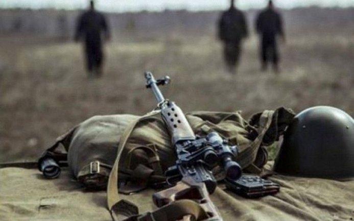 Украинские военные продолжают активно обороняться - фото 1