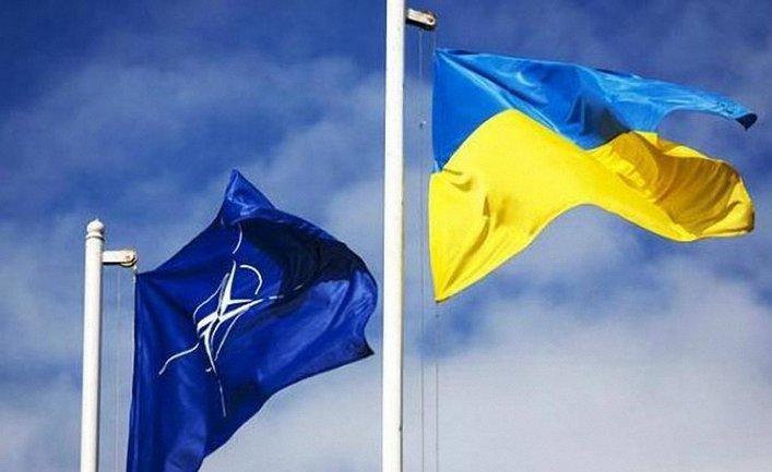 Закон о нацбезопасности приближает Украину к вступлению в НАТО - фото 1