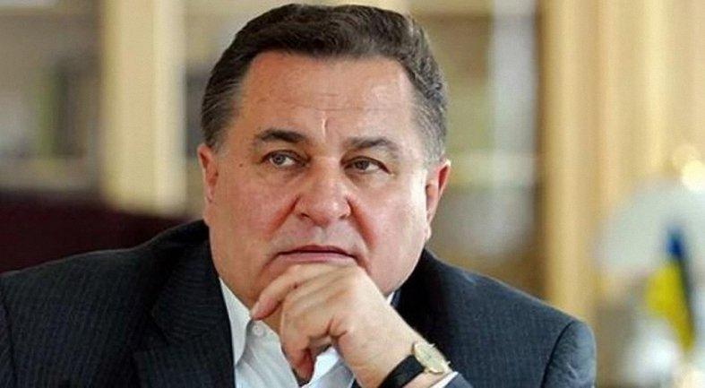 Евгений Марчук рассказал о ходе переговоров в Минске - фото 1