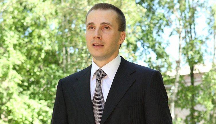 Сын Януковича проиграл иск к НБУ - фото 1