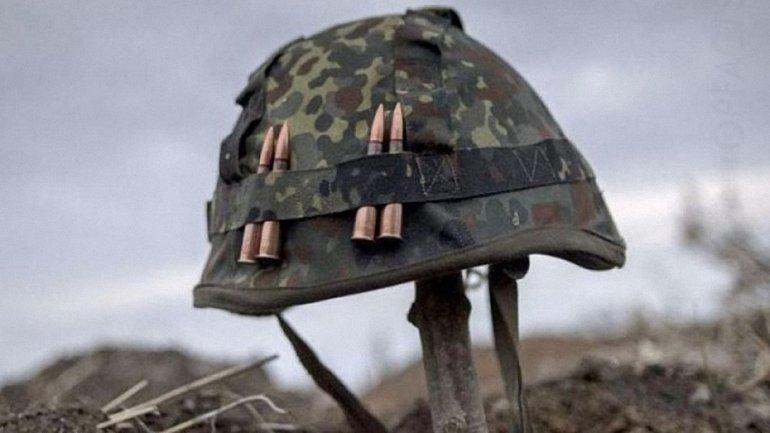 Украина потеряла троих воинов - фото 1