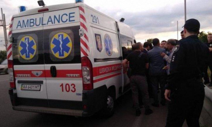 Полицейские задержали подозреваемых в похищении сына ливийского атташе - фото 1