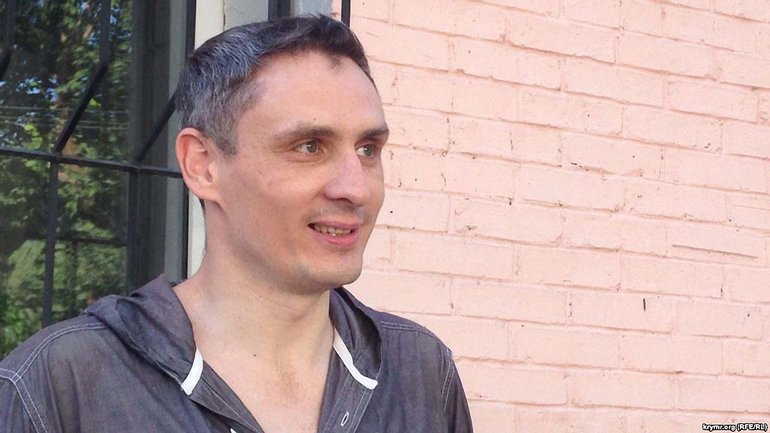 Игорь Мовенко на свободе - фото 1