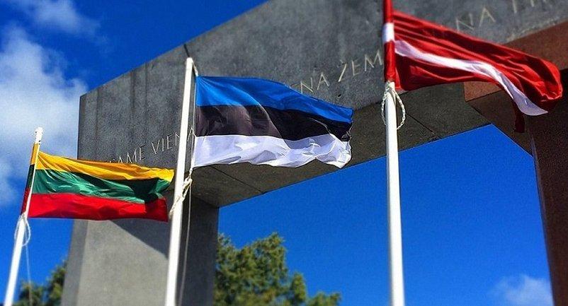 Страны Балтии больше не нуждаются в электроэнергии России - фото 1