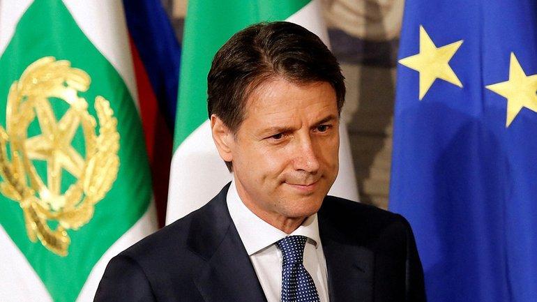 Джузеппе Конте не смог повлиять на санкции - фото 1