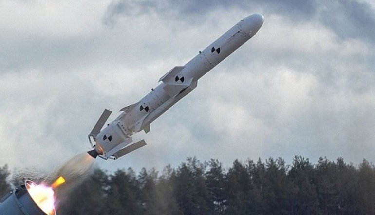 Крылатая украинская ракета - фото 1