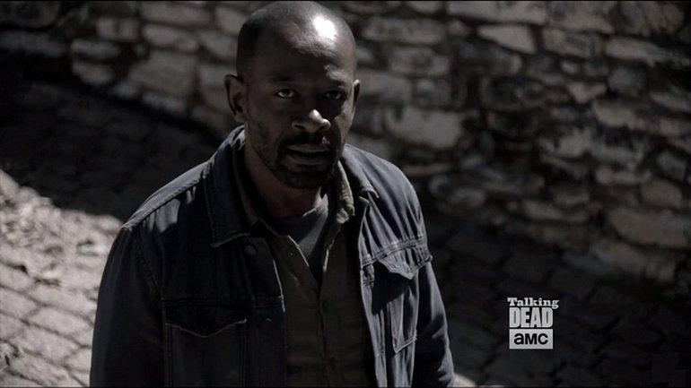 Бойтесь ходячих мертвецов 4 сезон 9 серия: промо - фото 1