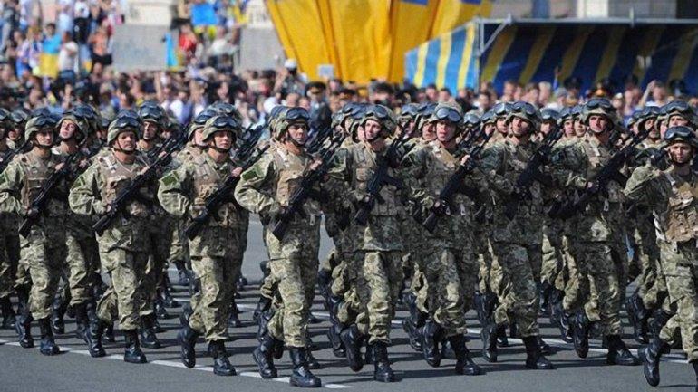Военнослужащие Украины могут не платить проценты за просроченные кредиты - фото 1