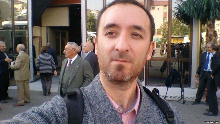 Осман Пашаев попал в список потенциальных жертв по делу Бабченко - фото 1