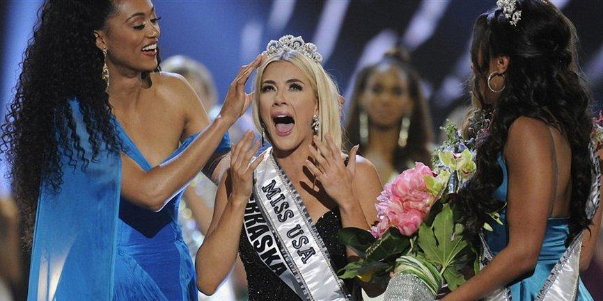 """В США отменили конкурс красоты на шоу """"Мисс Америка"""" - фото 1"""