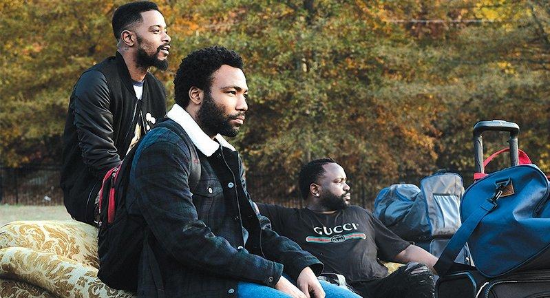 Атланта 3 сезон: дата выхода запланирована на 2019 год - фото 1