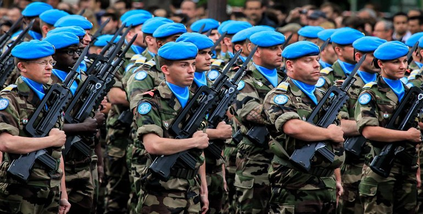 """Главы МИД """"нормандской четверки"""" впервые обсудят ввод миротворцев ООН в Украину - фото 1"""