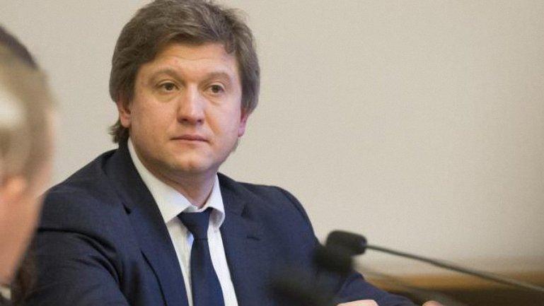В ВР не против уволить Данилюка - фото 1