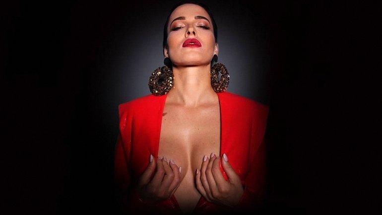 Даша Астаф'єва стала ведучою сексуального прогнозу погоди - фото 1