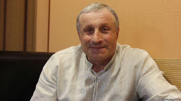 Николая Семену надеются обменять вместе с другими политзаключенными - фото 1