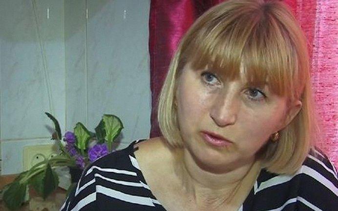 Лариса Кольченко рассказала о состоянии сына - фото 1