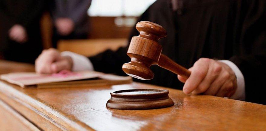 Российский суд бросил за решетку еще одного украинца - фото 1