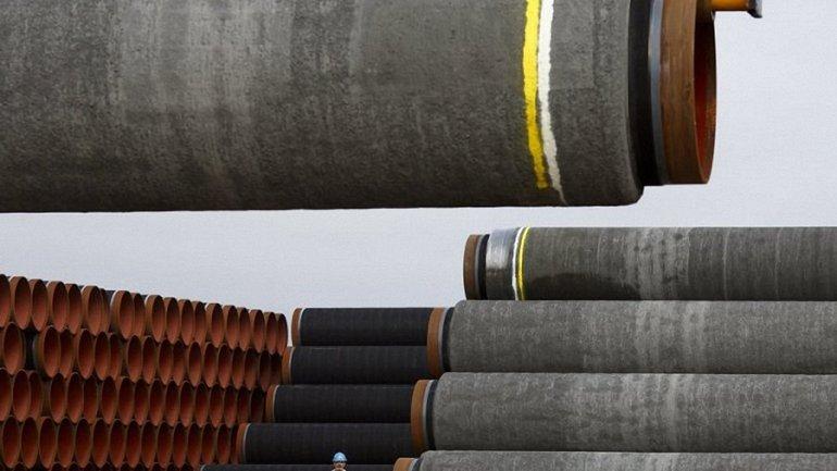 """США готовят санкции против компаний, связанных с """"Северным потоком-2"""" - фото 1"""