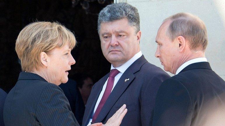 Все списати на Путіна не вдасться - фото 1