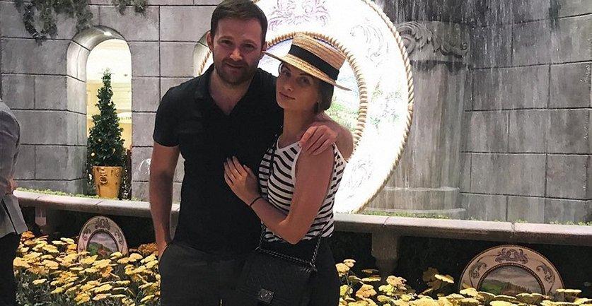 Анна Селюкова из Холостяк-4 вышла замуж за Евгения Качалова - фото 1