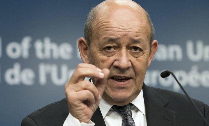Французский министр намерен пояснять властям Италии, почему санкции - это хорошо - фото 1
