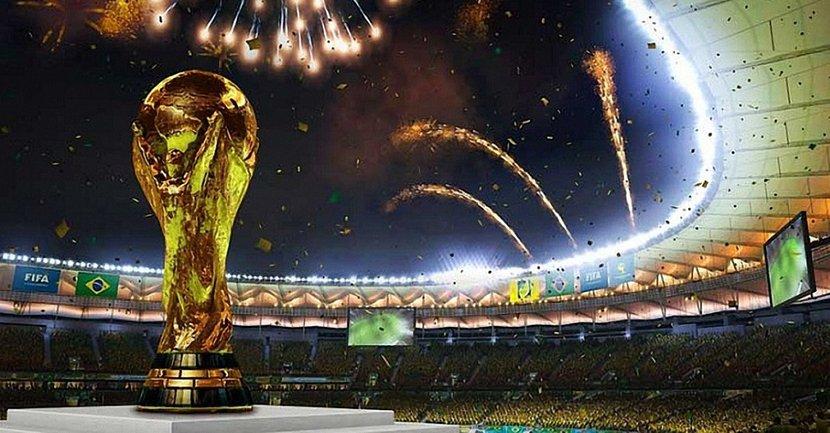 ЧМ-2026 по футболу - фото 1