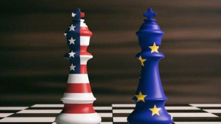 В ЕС готовятся ответить на введение пошлин - фото 1