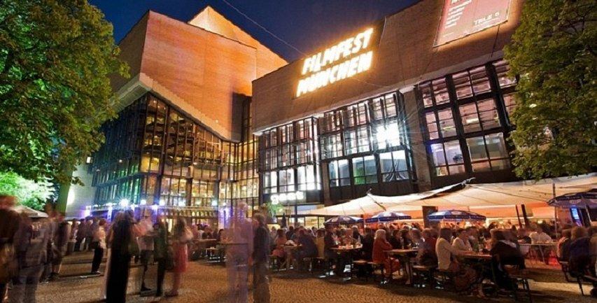 Два украинских фильма покажут на фестивале в Мюнхене - фото 1