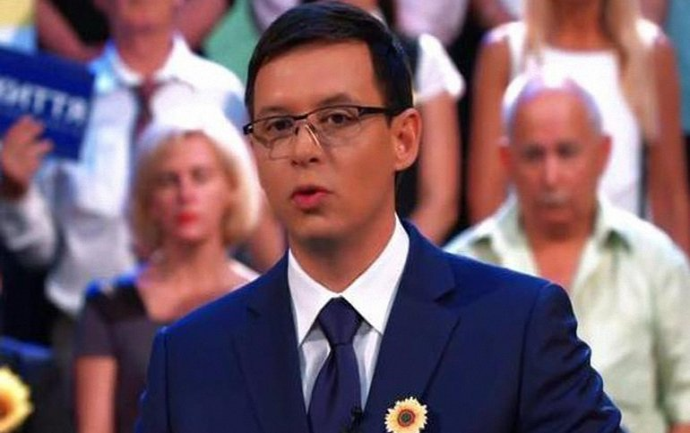Законность богатств Мураева проверят в НАПК - фото 1