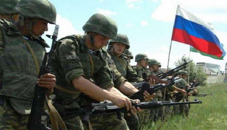 Путин попереименовывал части армии ВС РФ - фото 1