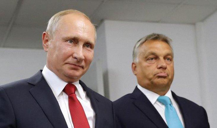 Виктор Орбан намерен воспользоваться правом на вето в НАТО - фото 1